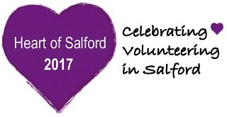 heart of salford logo