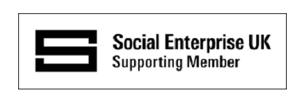 Social Enterprise UK Supporting Member