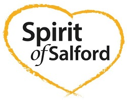 Spirit of Salford logo
