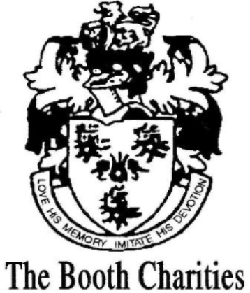 Booth Charities logo