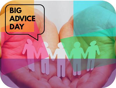 Big Advice Day - Safeguarding