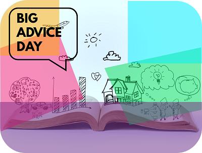 Big Advice Day - Story Telling