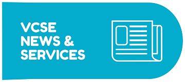 VCSE news and services