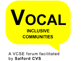 VOCAL Inclusive Communities