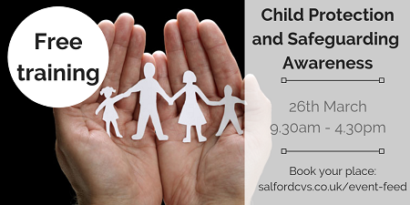 child safeguarding