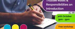 Trustee Roles & Responsibilities