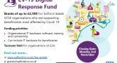CV19 Digital Response Fund: