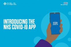 NHS COVID-19 App launches
