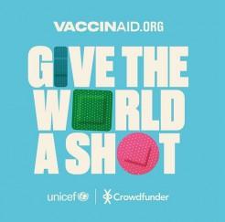 It is World Immunization Week