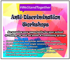 Anti-discrimination Workshops