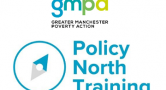 Training opportunities - tackling poverty following the pandemic