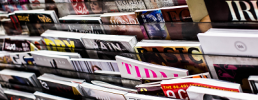 Could your organisation put some magazines to good use?
