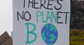 'There Is No Planet B' PHM project