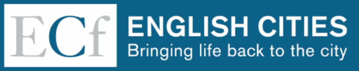 English Cities logo