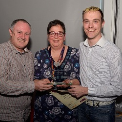 hos8 - equalities award winner