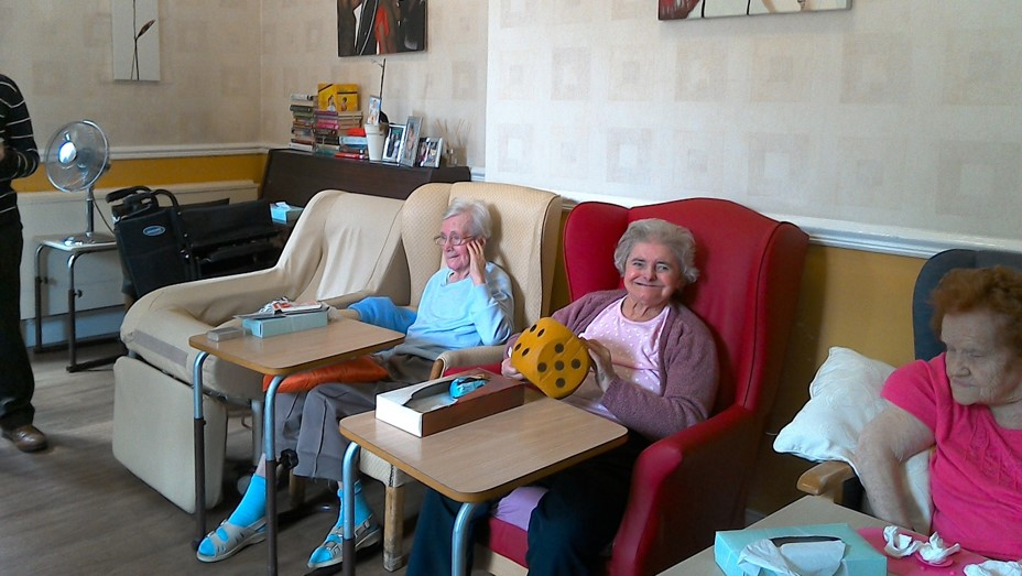 We are running a Volunteering in Care Homes project  which enables Care  Homes to recruit and manage volunteers to assist the Activities  Co ordinator to. Volunteering in Care Homes   Salford CVS