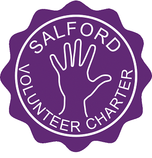 salford volunteer charter