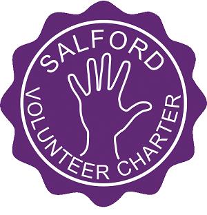 salford volunteer charter