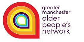 Greater Manchester Older People's Network Logo