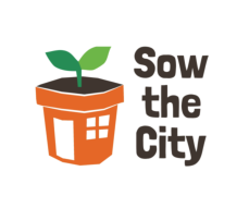 Sow the City Logo