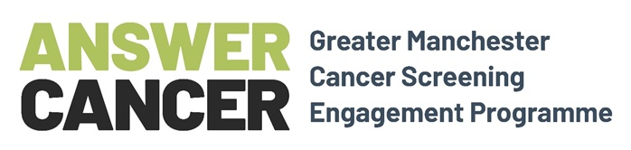 Answer Cancer - promoting cancer screening