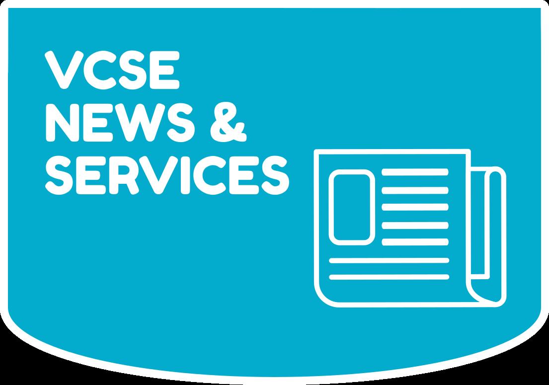 VCSE news